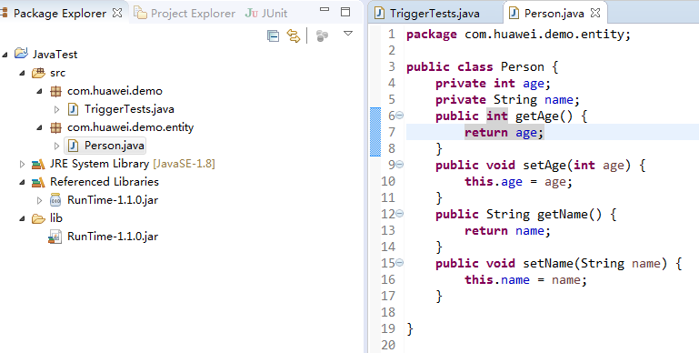 Developing Functions in Java_FunctionGraph_Developer
